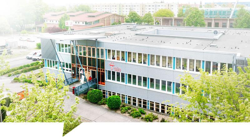 Arztpraxis in Finsterwalde